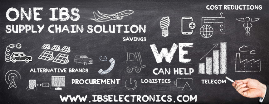ONE IBS Electronics Supply Chain
