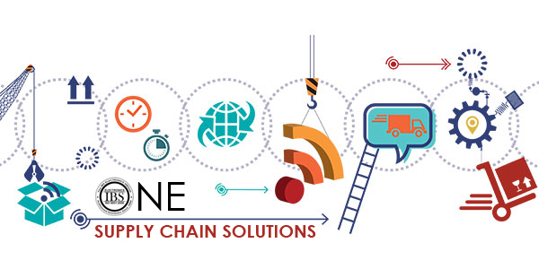 ONE IBS supply chain solutions
