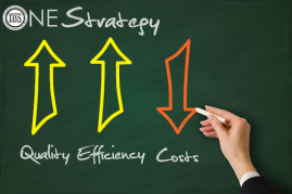ONE IBS Strategy