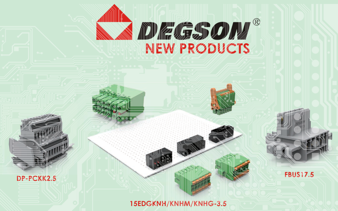 degson new products.png