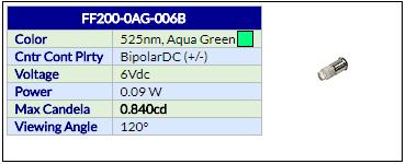 FF200-0AG-006B