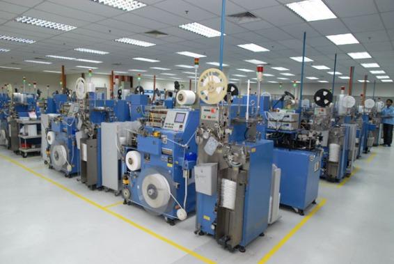 ASJ - Quality Manufacturing